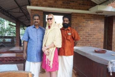 Ootamatud leiud Lõuna India džunglist – Ayurvastra!